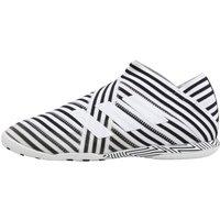 Adidas Mens Nemeziz Tango 17+ 360 Agility In Football Boots Footwear White/footwear White/core Black