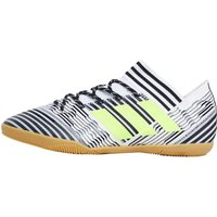 Adidas Mens Nemeziz Tango 17.3 In Football Boots Footwear White/solar Yellow/core Black