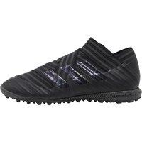Adidas Mens Nemeziz Tango 17+ 360 Agility Tf Football Boots Core Black/core Black/utility Black
