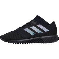 Adidas Mens Nemeziz Tango 17.1 Football Trainers Core Black/utility Black