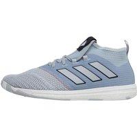 Adidas Mens Ace Tango 17.1 Football Trainers Clear Grey/clear Grey/mid Grey