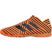 Adidas Mens Nemeziz Tango 17+ 360 Agility In Football Boots Solar Orange/core Black/core Black