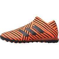 Adidas Mens Nemeziz Tango 17+ 360 Agility Tf Football Boots Solar Orange/core Black/core Black