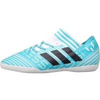 Adidas Mens Nemeziz Messi Tango 17.3 In Football Boots Footwear White/legend Ink/energy Blue