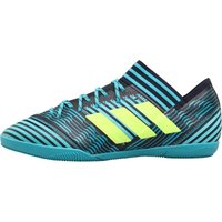 Adidas Mens Nemeziz Tango 17.3 In Football Boots Legend Ink/solar Yellow/energy Blue