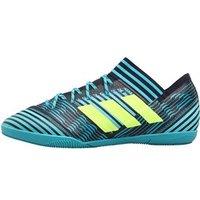 adidas Mens Nemeziz Tango 17.3 IN Football Boots Legend Ink/Solar Yellow/Energy Blue