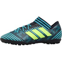 Adidas Mens Nemeziz Tango 17.3 Tf Football Boots Legend Ink/solar Yellow/energy Blue