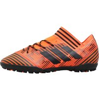 Adidas Mens Nemeziz Tango 17.3 Tf Astro Football Boots Solar Orange/core Black/solar Orange