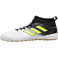 Adidas Mens Ace Tango 17.3 In Football Boots Footwear White/solar Yellow/core Black