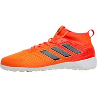 Adidas Mens Ace Tango 17.3 In Football Boots Solar Red/core Black/orange
