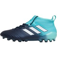 Adidas Mens Ace 17.1 Ag Football Boots Energy Aqua/footwear White/legend Ink