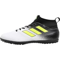 Adidas Mens Ace Tango 17.3 Tf Astro Football Boots Footwear White/solar Yellow/core Black