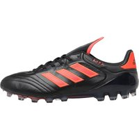 Adidas Mens Copa 17.1 Ag Football Boots Core Black/solar Red/solar Red