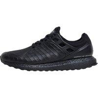 adidas Porsche Design Sport Mens UltraBOOST Neutral Running Shoes Core Black/Utility Black/Core Black