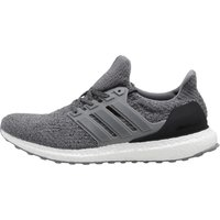 adidas Mens UltraBOOST Neutral Running Shoes Grey Three/Grey Three/Grey Four