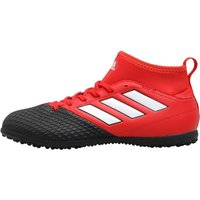 Adidas Junior Ace 17.3 Primemesh Tf Atsro Football Boots Red/footwear White/core Black