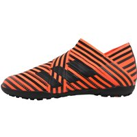 Adidas Junior Nemeziz Tango 17+ Tf Football Boots Solar Orange/core Black/core Black