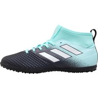 Adidas Junior Ace Tango 17.3 Tf Astro Football Boots Energy Aqua/footwear White/legend Ink