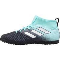 adidas Junior ACE Tango 17.3 TF Astro Football Boots Energy Aqua/Footwear White/Legend Ink