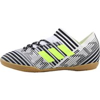 Adidas Junior Nemeziz Tango 17.3 In Football Boots Footwear White/solar Yellow/core Black
