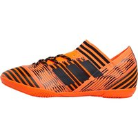 Adidas Junior Nemeziz Tango 17.3 In Football Boots Orange/core Black/solar Red