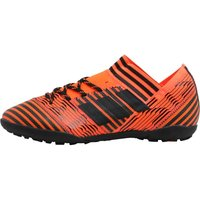 Adidas Junior Nemeziz Tango 17.3 Tf Football Boots Solar Orange/core Black/solar Orange