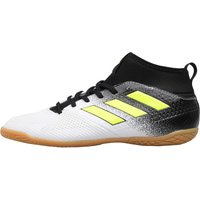 Adidas Junior Ace Tango 17.3 In Football Boots Footwear White/solar Yellow/core Black