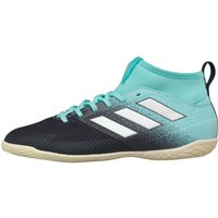 Adidas Junior Ace Tango 17.3 In Football Boots Energy Aqua/footwear White/legend Ink