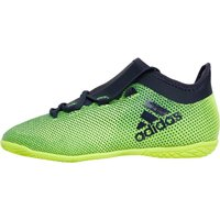 Adidas Junior X Tango 17.3 In Football Boots Solar Yellow/legend Ink/solar Yellow