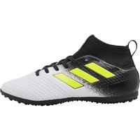 Adidas Junior Ace Tango 17.3 Tf Football Boots White/solar Yellow/black