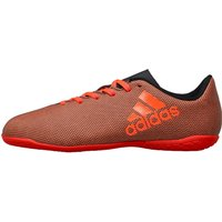 Adidas Junior X 17.4 In Pyro Storm Pack Football Boots Core Black/solar Red/solar Orange