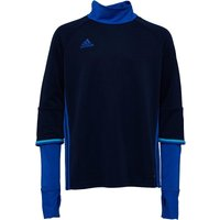 Adidas Boys Condivo 16 Training Top Navy/blue