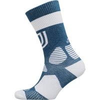 adidas Juventus Training Socks One Pair Blue Night/White