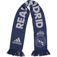adidas RMCF Real Madrid UCL Scarf Blue/White