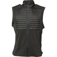 Adidas Mens Climalite Ultra Energy Vest Utility Green