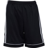 Adidas Junior Squadra 17 Football Shorts Black/white