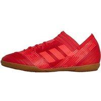 adidas Junior Nemeziz Tango 17.3 IN Football Boots Real Coral/Red Zest/Red Zest