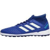 adidas Mens Predator Tango 18.3 TF Football Boots Unity Ink/Aero Green/Hi-Res Green