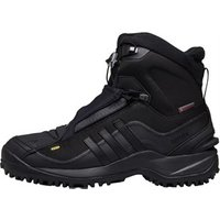 adidas Mens Terrex Conrax Climaheat CP Hiking Boots Core Black/Core Black/Night Metallic