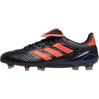 adidas Mens Copa 17.1 FG Football Boots Core Black/Solar Red/Solar Red