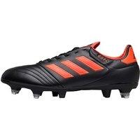 adidas Mens Copa 17.2 SG Football Boots Core Black/Solar Red/Solar Red