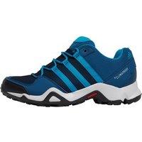 adidas Mens AX2 CP Walking Shoes Blue Night/Mystery Petrol/Grey Two