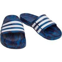 adidas Duramo Slides Core Blue/Footwear White/Noble Ink