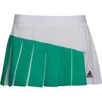 adidas Womens Roland Garros Tennis Skirt White