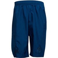 adidas Mens Derrick Rose Shorts Blue Night