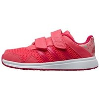 adidas Infant Girls Snice 4 CF Trainers Super Pink