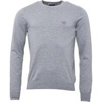 armani-jeans-mens-crew-neck-jumper-grey