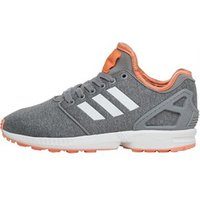 adidas-originals-womens-zx-flux-nps-20-trainers-core-heatherwhiteflash-orange