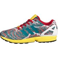 adidas-originals-mens-zx-flux-weave-trainers-equipment-green-yellow-red