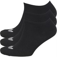 adidas-originals-trefoil-three-pack-liner-socks-black-black-white